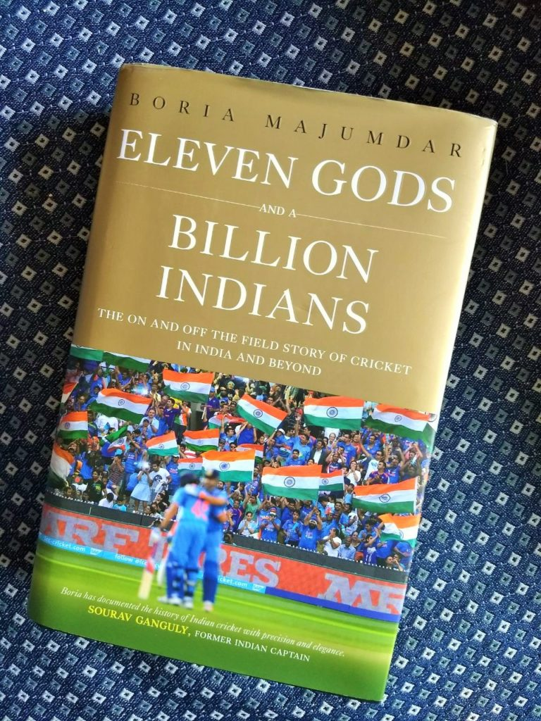 Eleven Gods and a Billion Indians