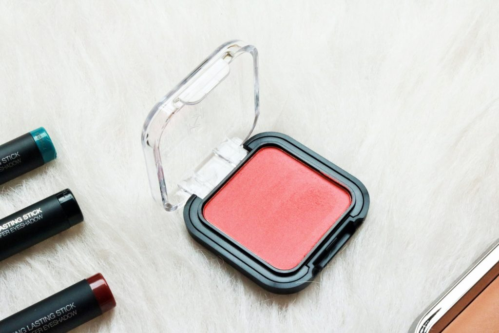 Kiko Milano Smart Colour Blush 05