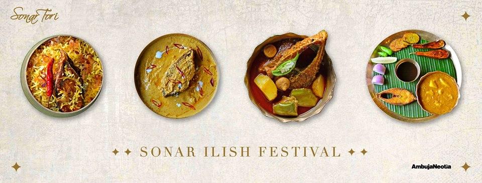 Sonar Ilish Festival