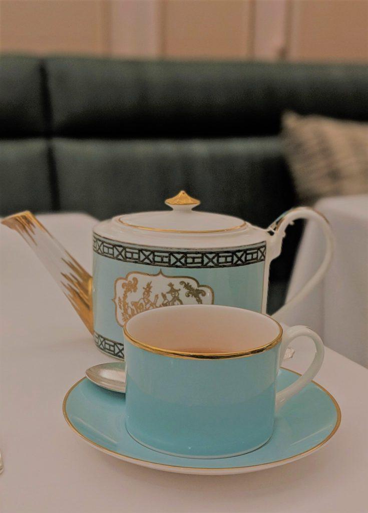 Fortnum & Mason Afternoon Tea