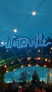 Winterville 2018