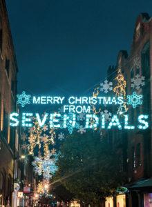Seven Dials Christmas 2018