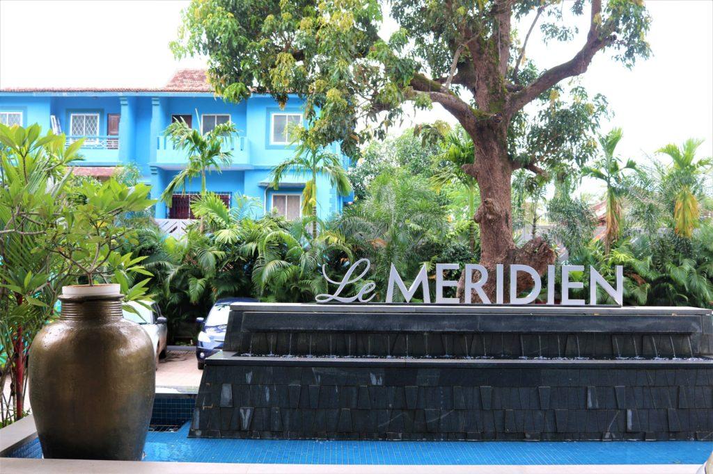 Le Meridien Goa